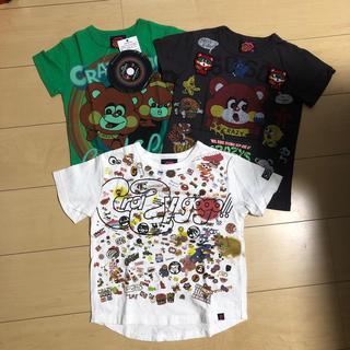 JAM - クレゴ Tシャツ