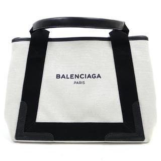 バレンシアガ(Balenciaga)のバレンシアガ キャンバス トートバッグ S(トートバッグ)