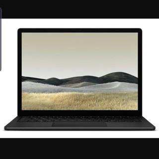 Microsoft - Surface Laptop 3 Core i7/16GB/256GB/ブラック