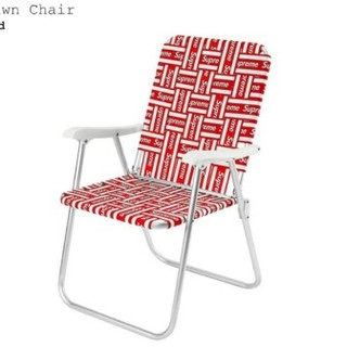 Supreme - 新品 2020ss supreme Lawn Chair シュプリーム