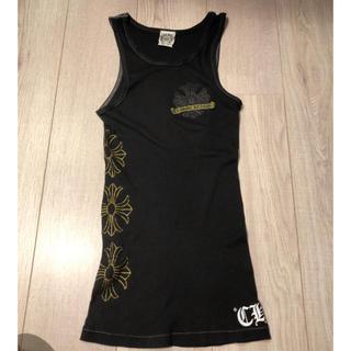 Chrome Hearts - 本物 国内正規品 クロムハーツ タンクトップ ❤ 新作 bag cap tシャツ