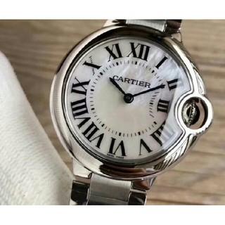 Cartier - CARTIER 新品 時計 レディース
