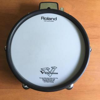 ローランド(Roland)のpdx-100  ドラムパッド(電子ドラム)