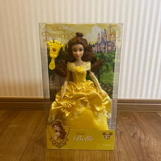 Disney - ベル 人形 ドール