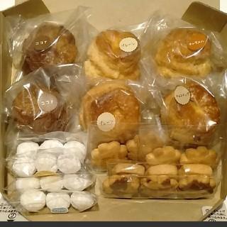 スコーンとクッキーセット○コンパクト便