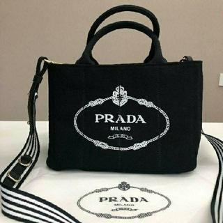PRADA - 期間限定値下げ中 Prada ハンドバッグ