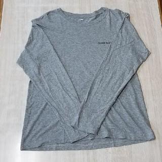 モンベル(mont bell)のmont-bell ロンT メンズS(Tシャツ/カットソー(七分/長袖))