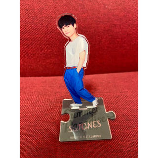 Johnny's - SixTONES サマパラ 松村北斗 アクリルスタンド