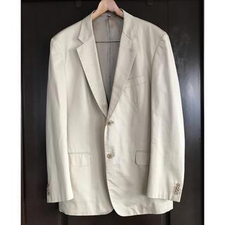 ZARA - ZARA  MAN  japan cotton スーツ