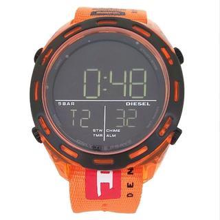 ディーゼル(DIESEL)の ディーゼル DIESEL DZ1896 813 クラッシャー メンズ 腕時計(腕時計(デジタル))