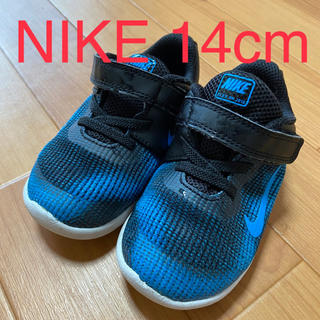 NIKE - NIKE子供靴