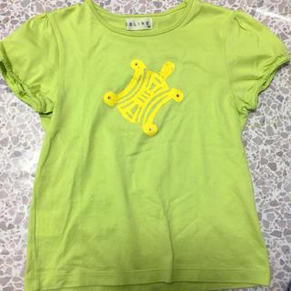 セリーヌ(celine)のCELINE セリーヌ Tシャツ120キッズ(Tシャツ/カットソー)