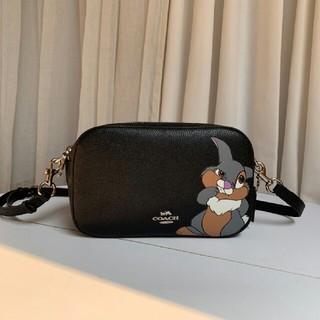 COACH - 最新型COACHハンドバッグ