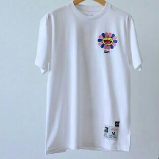 ミッチェルアンドネス(MITCHELL & NESS)のComplexcon LAYKERS Michell&nes 村上隆(Tシャツ/カットソー(半袖/袖なし))