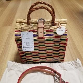 ロンハーマン(Ron Herman)のトイノアベル bag(かごバッグ/ストローバッグ)