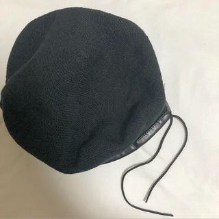 グレイル(GRL)のグレイル サーモベレー帽(ハンチング/ベレー帽)