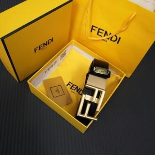 FENDI - FENDI ベルト