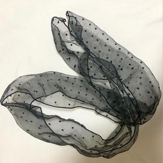 WEGO - WEGO  スカーフ