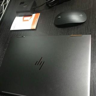 HP - HP Spectre x360 オフィス付き