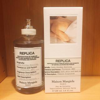 マルタンマルジェラ(Maison Martin Margiela)のレイジーサンデーモーニング マルジェラ(ユニセックス)