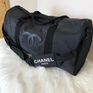 CHANEL - 新品未使用 ボストンバッグ 正規シャネル ノベルティ