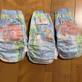 ディズニー(Disney)の水あそびパンツ ファインディングニモ 3枚(ベビー紙おむつ)