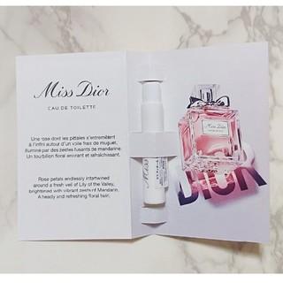 ディオール(Dior)のMiss Dior オードゥトワレ(香水(女性用))