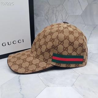 GUCCI グッチ 帽子 キャップ 未使用