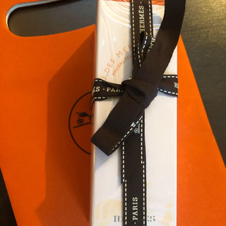 Hermes - 新品❤️エルメス  メルヴェイユパフューム ボディパウダー