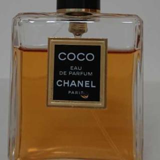 シャネル(CHANEL)のシャネル香水ココオードパルファム(香水(女性用))