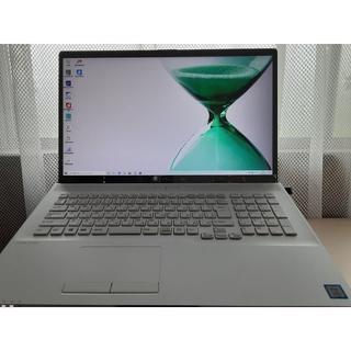 富士通 - メーカー長期保証あり 富士通ノートパソコン