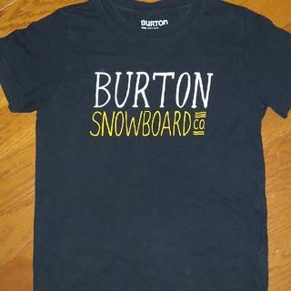 バートン(BURTON)のバートン子供(Tシャツ/カットソー)