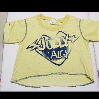エフオーキッズ(F.O.KIDS)のALGY Tシャツ(Tシャツ/カットソー)