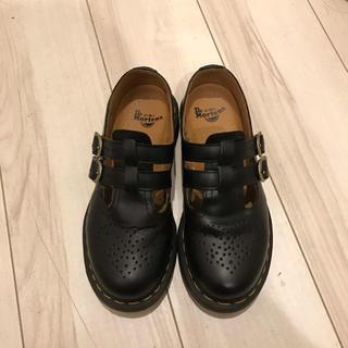 ドクターマーチン(Dr.Martens)のDr.Martens ドクターマーチン ストラップ(ローファー/革靴)
