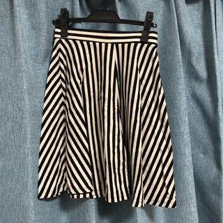 ユニクロ(UNIQLO)のユニクロスカート(ミニスカート)