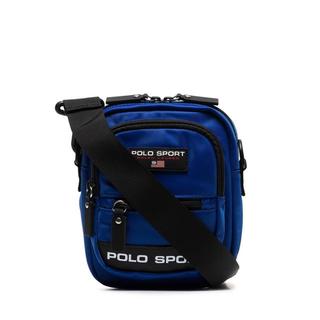 POLO RALPH LAUREN - 新品 POLO Ralph Lauren ポロスポーツ ショルダーバッグ 青