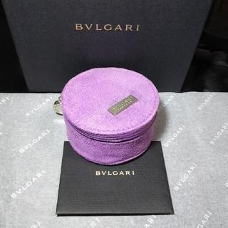 BVLGARI - BVLGARI ブルガリ  PARFUMS ケース  アクセサリー  チャーム