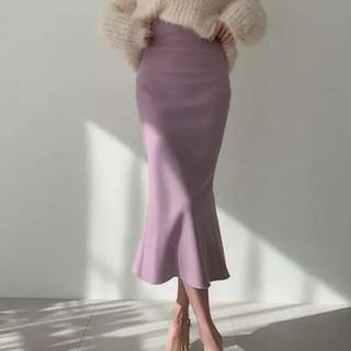 マーメイドスカート 美尻スカート