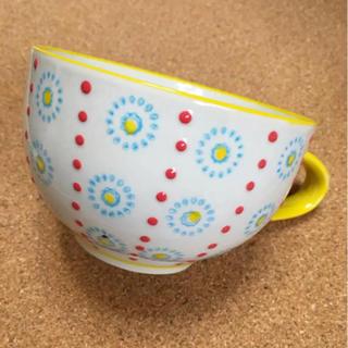 【未使用】スープマグ マグカップ(食器)