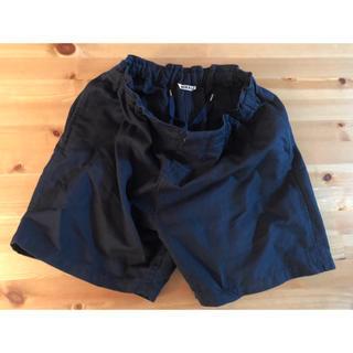 COMOLI - AURALEE Short pants Navy