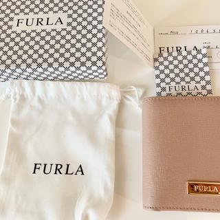 Furla - FURLA ☆ 二つ折り財布 ミニウォレット