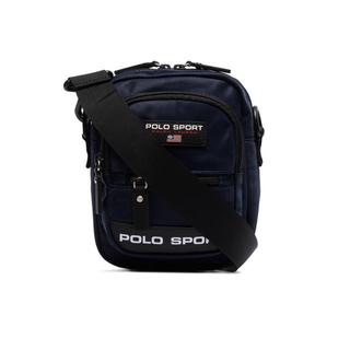 POLO RALPH LAUREN - 新品 POLO Ralph Lauren ポロスポーツ ショルダーバッグ 紺