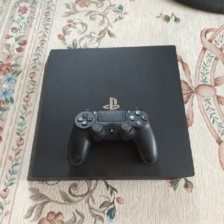 PlayStation4 - PS4 Pro SSDに交換してあります。