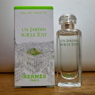Hermes - *エルメス*屋根の上の庭 オードトワレ
