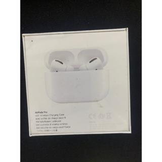新しい Apple AirPods Pro(エアポッド) MWP22J/A
