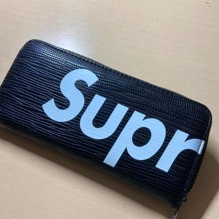 シュプリーム(Supreme)のSupreme長財布(長財布)