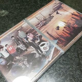 カンジャニエイト(関ジャニ∞)の関ジャニ∞ CD【パノラマ】セット(ポップス/ロック(邦楽))