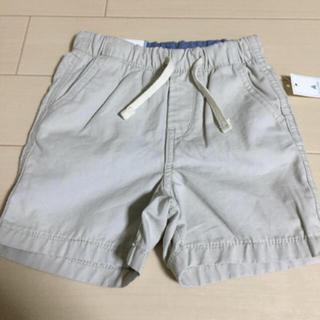 babyGAP - 【半額以下!新品】ベビーギャップ 半ズボン 90cm