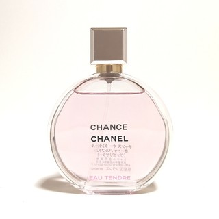 CHANEL - CHANEL★シャネル チャンス オータンドゥル オードパルファム 50ml