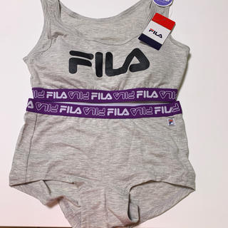 FILA - スポーツブラ ショーツセット L FILA